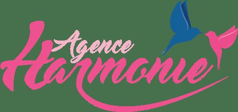 Logo Agence Harmonie